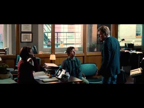 Trailer do filme Pacto de Silêncio