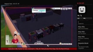 The Sims 4 - Opening Restaurants
