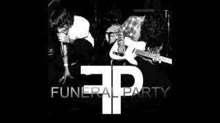funeral party finale