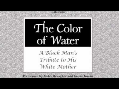The Color of Water Rap by TJR