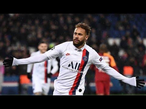 Neymar Jr 2016/2017 - Skills - HD