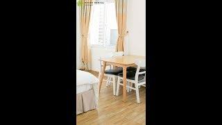 StudioFor Rent in Danang (Code 1256 )