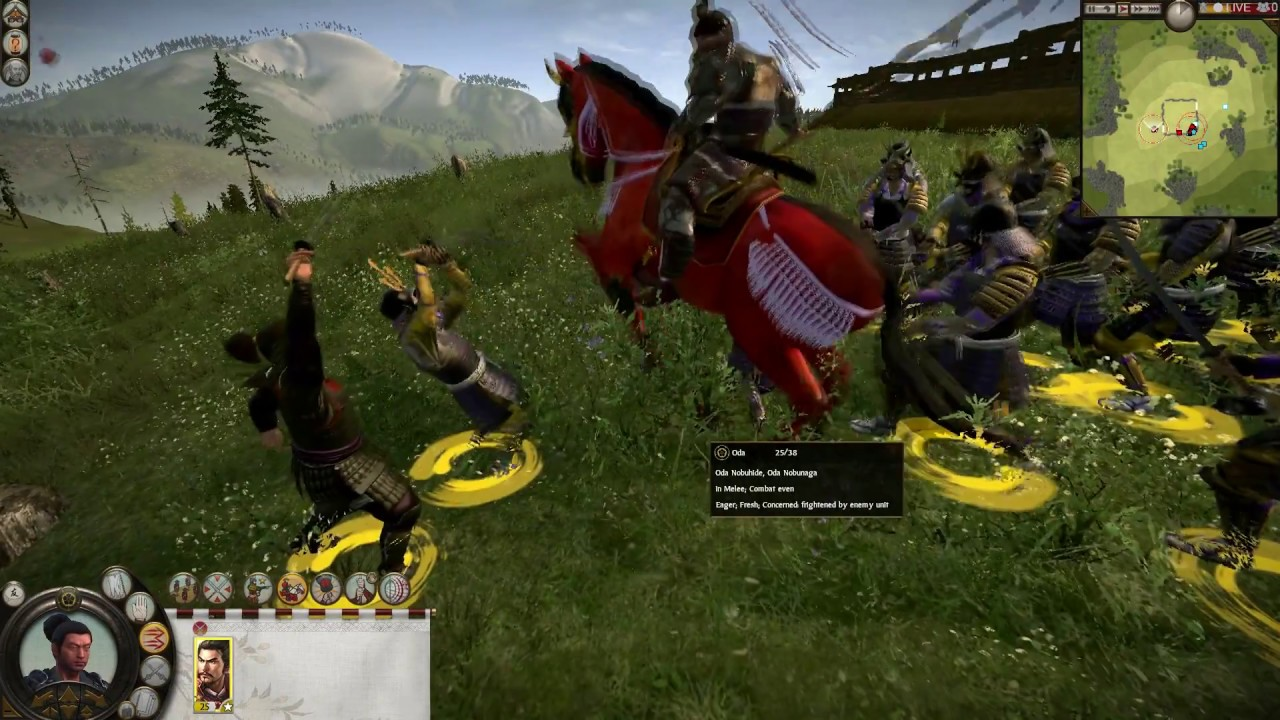 Romance of the Three Kingdoms Shogun 2 Mod