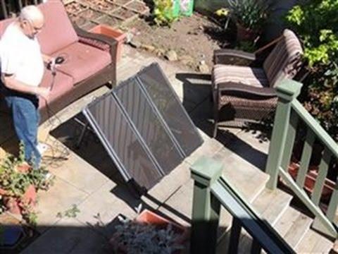 400 watt solar panel - 400 watt off grid solar panel system