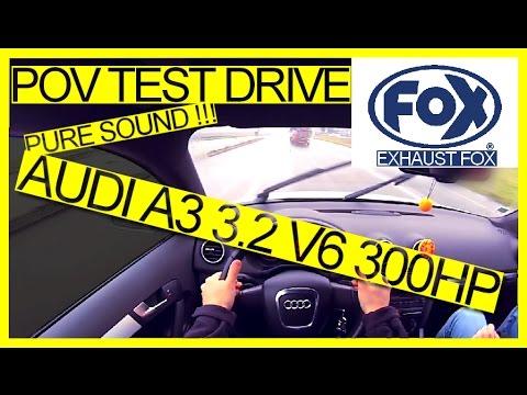audi-a3-3.2-v6-test-drive-300hp!!!