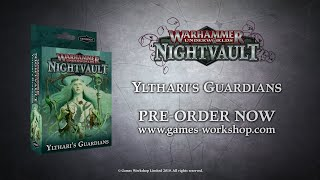Ylthari's Guardians – Pre-order Now