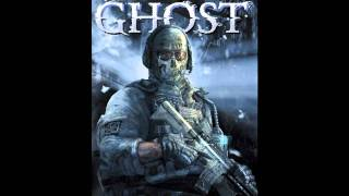 Call of Duty-Modern Warfare 2-Ghost RIP