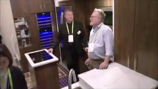 CES 2019 Furrion Smart RV Fully Loaded