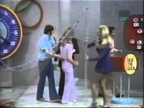 Beat The Clock Syndication 1972 Gene Wood Episode 1