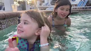 Omni La Costa Resort & Spa Hotel Carlsbad California with The Beverly Hills Sisters March 2021