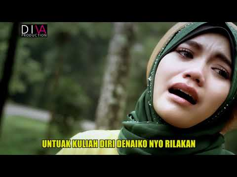 Sri Fayola - Dendang Anak Kuliah (Pop Minang)