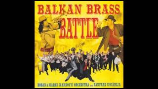 Balkan Brass Battle - 2011.