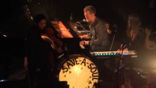 Glen Hansard - McCormack's Wall - Leipzig 10/10/15