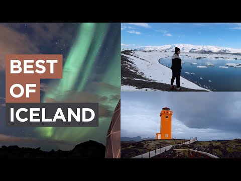 What To Visit In Iceland - Living in Iceland | Sonia Nicolson
