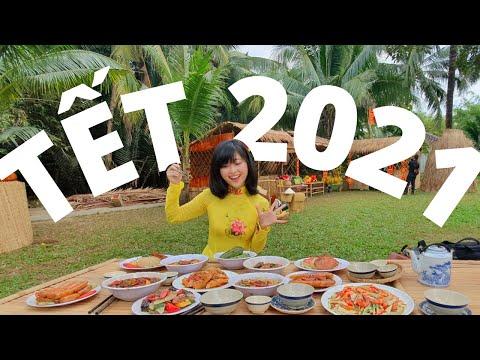 My TET in 2021