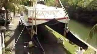 Gold Coast 49' Wave Piercer Power Catamaran, St. Croix