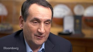 These Are Coach K's Most Important Leadership Lessons