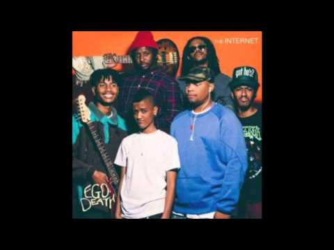 Go With It-The Internet feat. Vic Mensa
