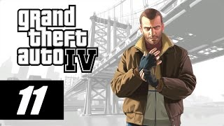 Grand Theft Auto IV [PC] [Mission 11: Ivan the Not So Terrible] [Complete]