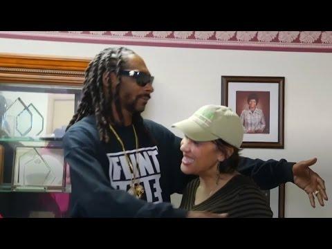 Snoop Speaks His Mind About Flint