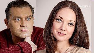 Помните эту актрису? Печальная судьба и три развода российской актрисы Марии Аникановой