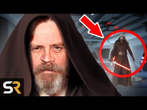 Thumbnail: 10 Movie Theories That Completely Change Star Wars Films