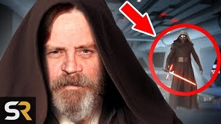 10 Movie Theories That Completely Change Star Wars Films