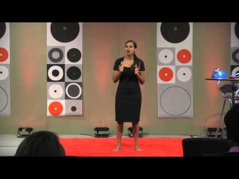 Interconnected communities can transform our youth | Sarah Perez McAdoo | TEDxSpringfield
