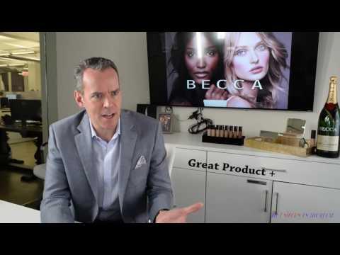 BECCA Cosmetics' Insider Tips for a Brilliant Social Media Strategy