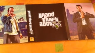 GTA 5 PC - Unboxing и Gameplay
