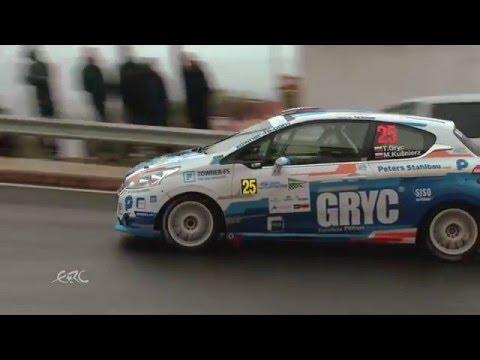 40. Islas Canarias Rally Gryc / Kuśnierz  - podsumowanie