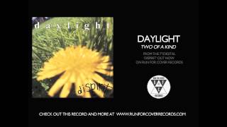 Video Daylight - Two Of A Kind (Official Audio) download MP3, 3GP, MP4, WEBM, AVI, FLV Agustus 2017
