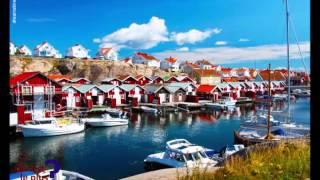 Les plus beaux villages d'europe