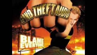 Grand Theft Audio - We Luv You