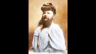 Коты.Бородатая женщина.Селфи, русская мощенница, про которую снимут сериал в США. реж.Быков.
