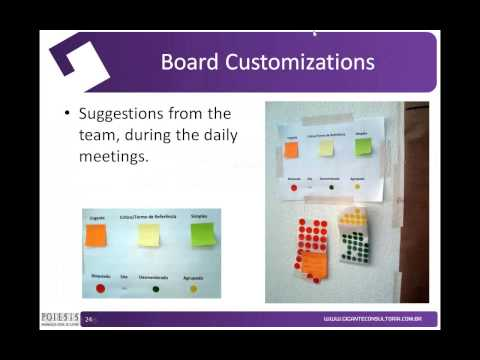 Clarinha Prado - Kanban in Procurement - May 20, 2014