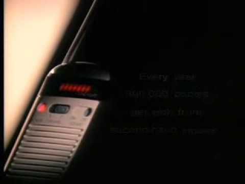Second-Hand Smoke - Baby Monitor