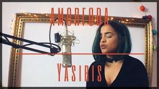 Bad Bunny - Amorfoda   La Respuesta Cover - By Yasiris