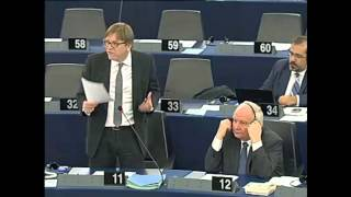 Guy Verhofstadt on Preparations for the European Council meeting (7-8/2/2013)