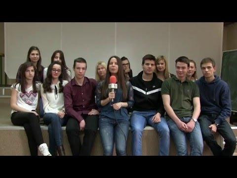 """Srednje škole Srbije - Deveta gimnazija """"Mihailo Petrović Alas"""""""