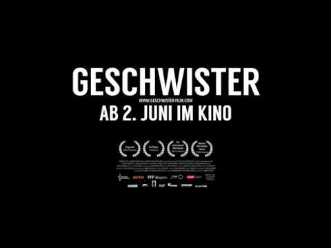 Teaser Geschwister - Der Film | Ab 2. Juni im Kino