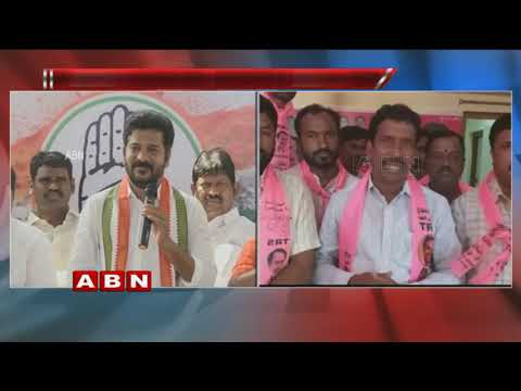 Kodangal TRS Leader Narendra Reddy Responds On Revanth Reddy Comments | ABN Telugu