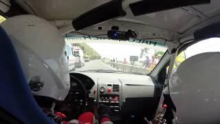 Antonio Estalella - Paola Del Buono - 55º Rally Isla de Gran Canaria 2016. TC 5