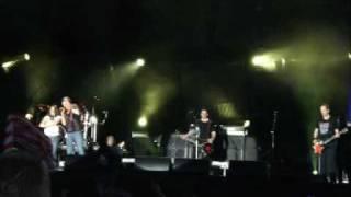 Die Toten Hosen - Madelaine Live in Ludwigsburg - Gute Tonqualität