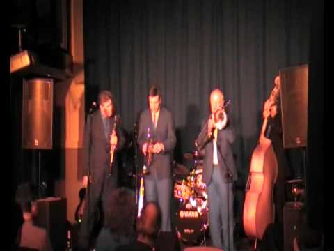 Roy Williams and the Nova Scotia Jazz Band-Please Don't Talk About Me When I'm Gone