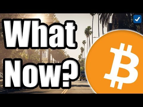 Is Bitcoin about to have a MAJOR CORRECTION? [Crypto Perspective]
