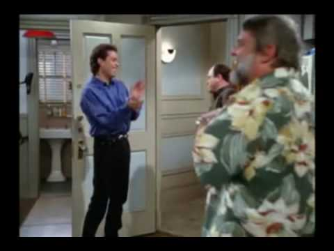 Seinfeld best Bloopers part 2
