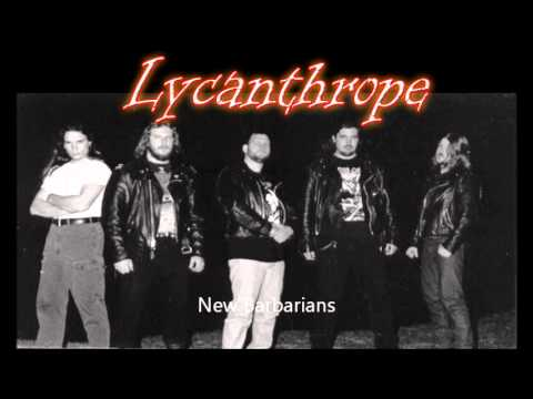 Lycanthrope - New Barbarians 1995
