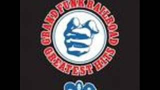 Grand Funk Railroad - Mean Mistreater [Live]