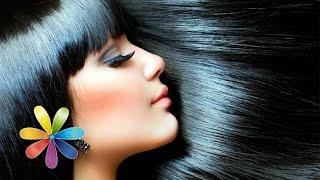 Горячее обертывание волос - Все буде добре - Выпуск 559 - Все будет хорошо 04.03.2015